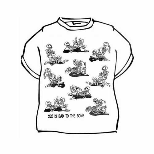 Pánská trička s potiskem - Kostýmy Praha b84b145f00